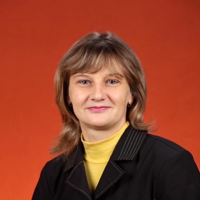 Егорова Любовь Александровна