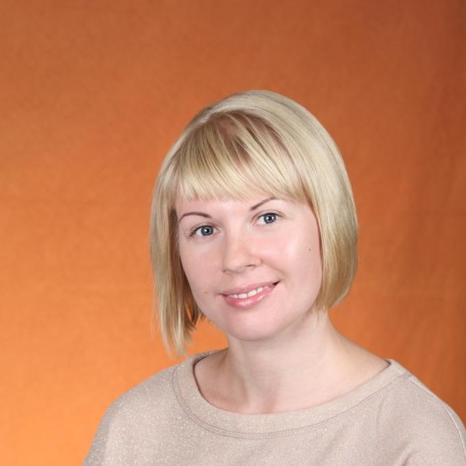 Тимофеева Ирина Викторовна