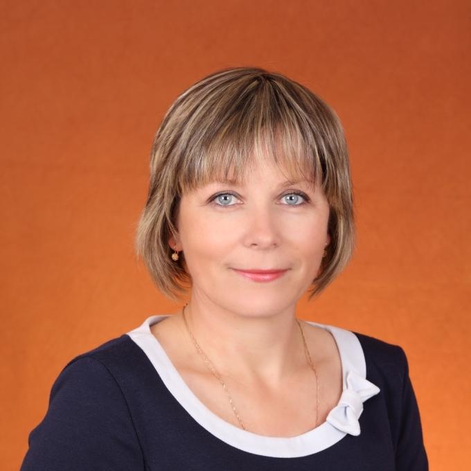 Степанова Жанна Николаевна