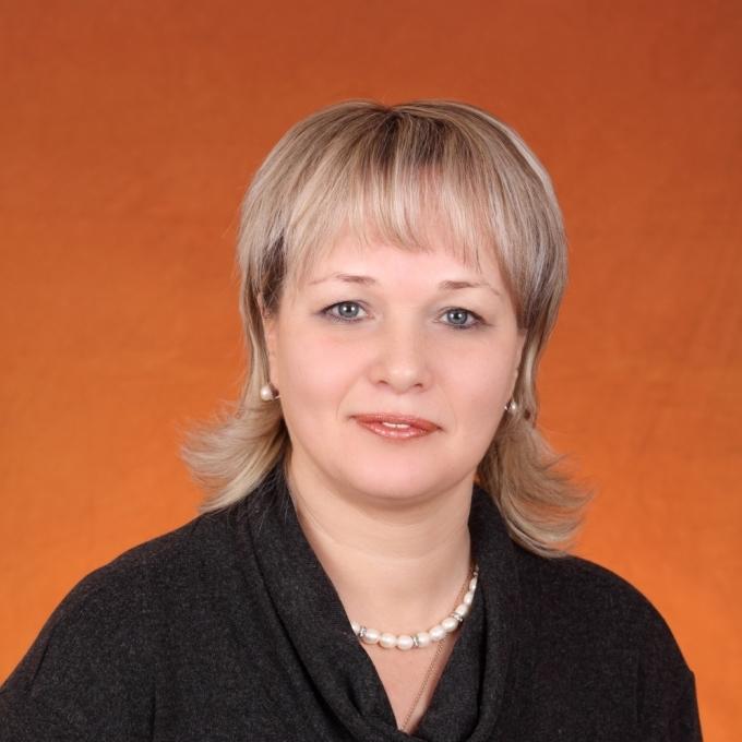 Разумова Ольга Владимировна