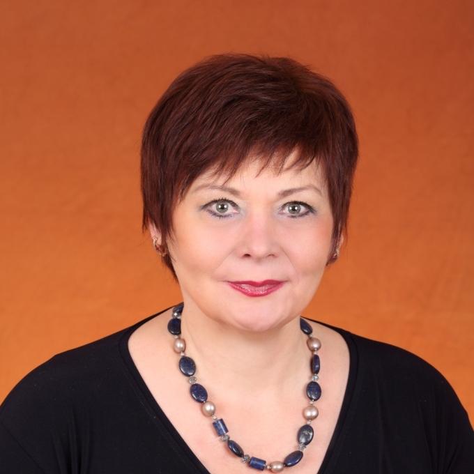 Панова Оксана Владимировна