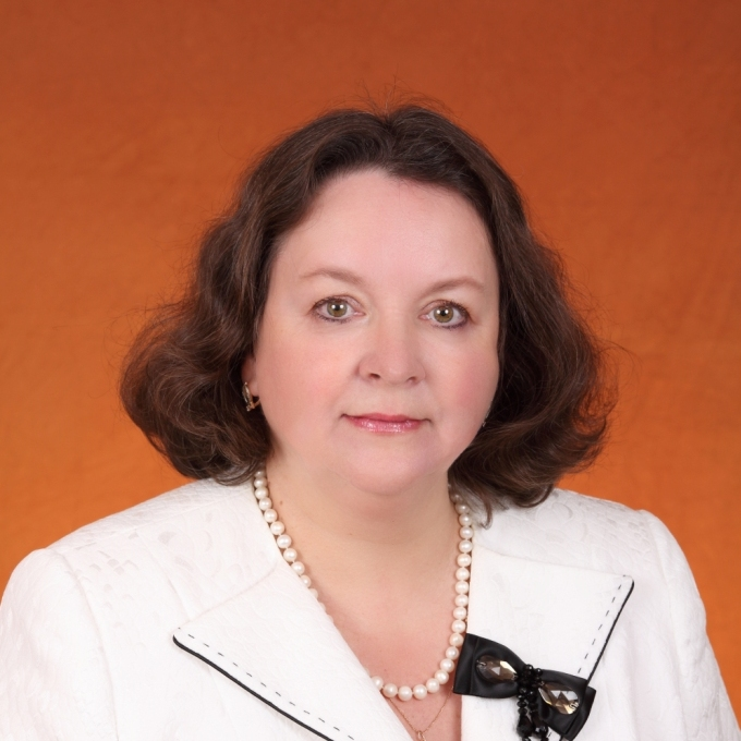 Гилина Наталья Николаевна