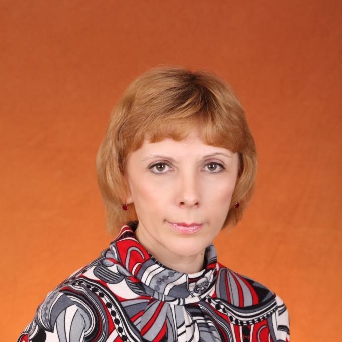 Мицик Марина Анатольевна