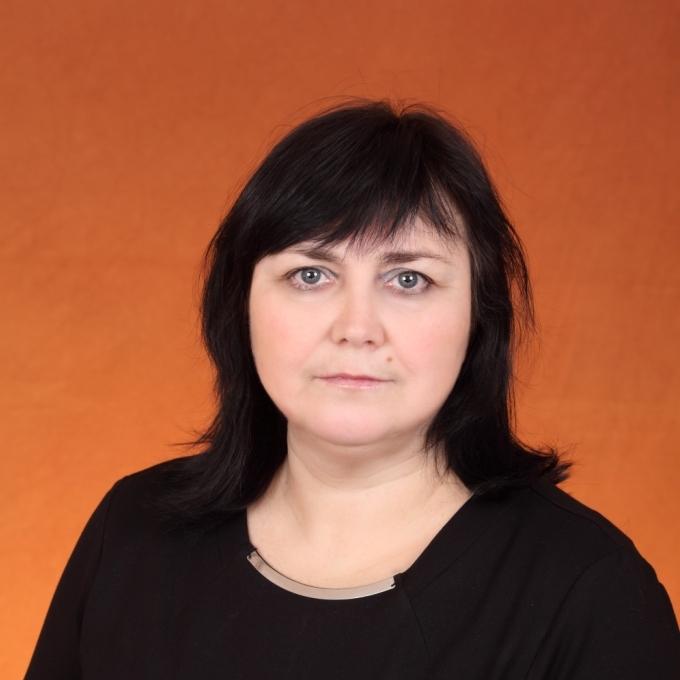 Дудар Галина Петровна