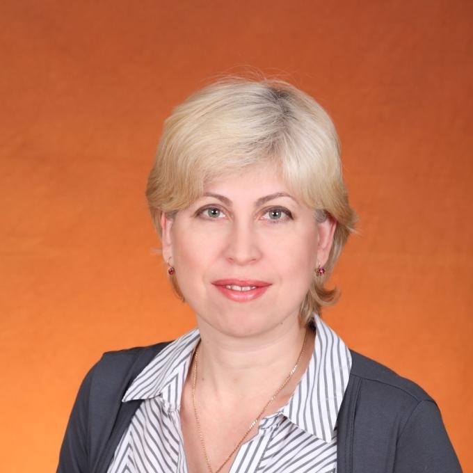 Мурашова Ольга Анатольевна