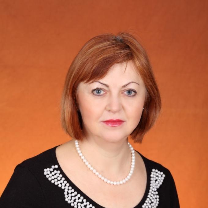 Ботнарь Наталья Юрьевна