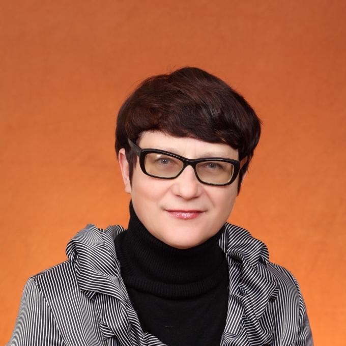 Трифонова Раиса Александровна