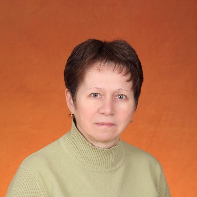 Екимова Елена Владимировна