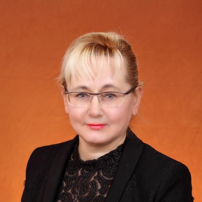 Бутакова Надежда Александровна