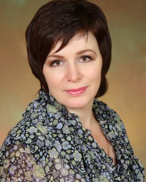 Васильева Ирина Викторовна, учитель математики