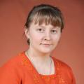 Татьяна Глазатова