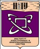 Институт электронных и информационных систем