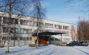Гуманитарно-экономический колледж МПК НовГУ