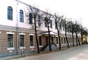 Медицинский колледж МПК НовГУ