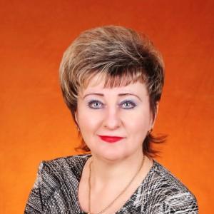 Тыртышова Наталья Дмитриевна