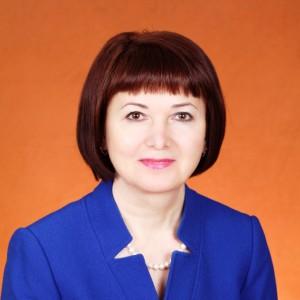 Медник Елена Алексеевна