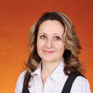 Петрова Елена Сергеевна