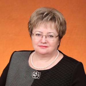 Старкова Маргарита Ивановна