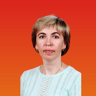 Дворникова Марина Николаевна