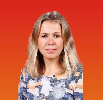 Коробейникова Олеся Юрьевна