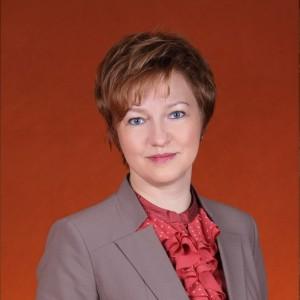 Филиппова Ирина Анатольевна