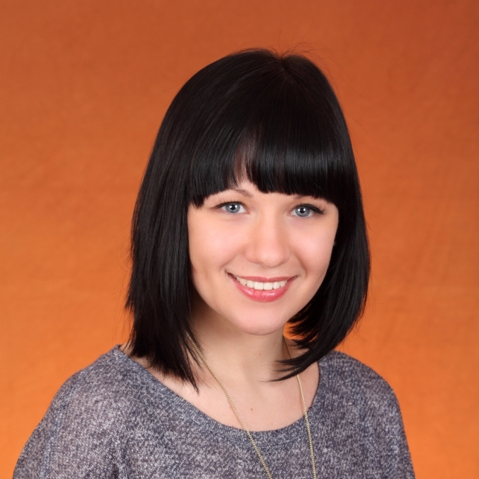 Шорина Юлия Олеговна