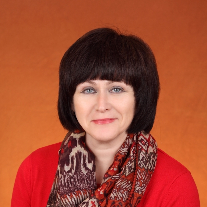 Примакина Людмила Алексеевна