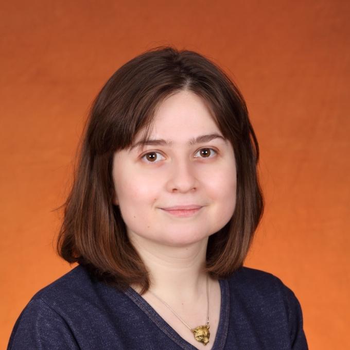 Шилова Елена Александровна