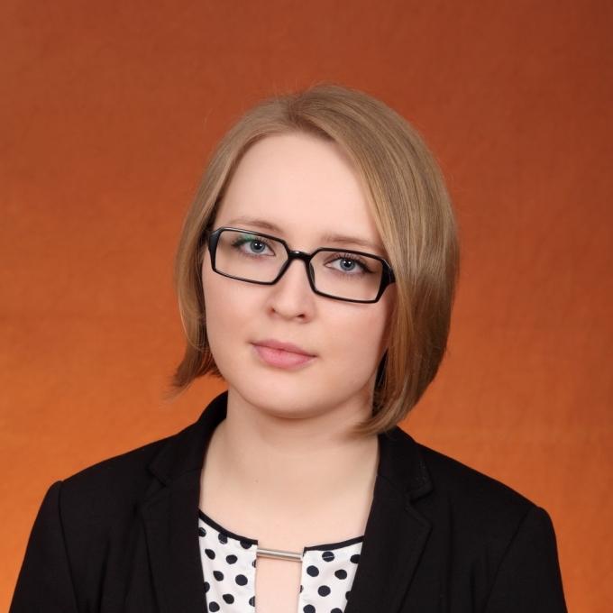 Уварова Елена Константиновна