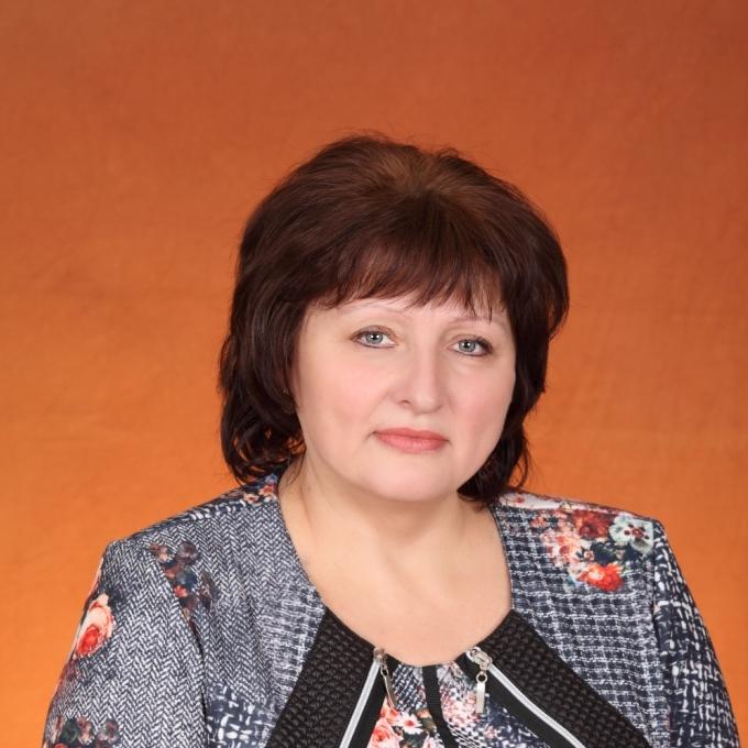 Владимирова Марина Николаевна