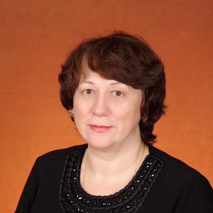 Волкова Наталья Игоревна