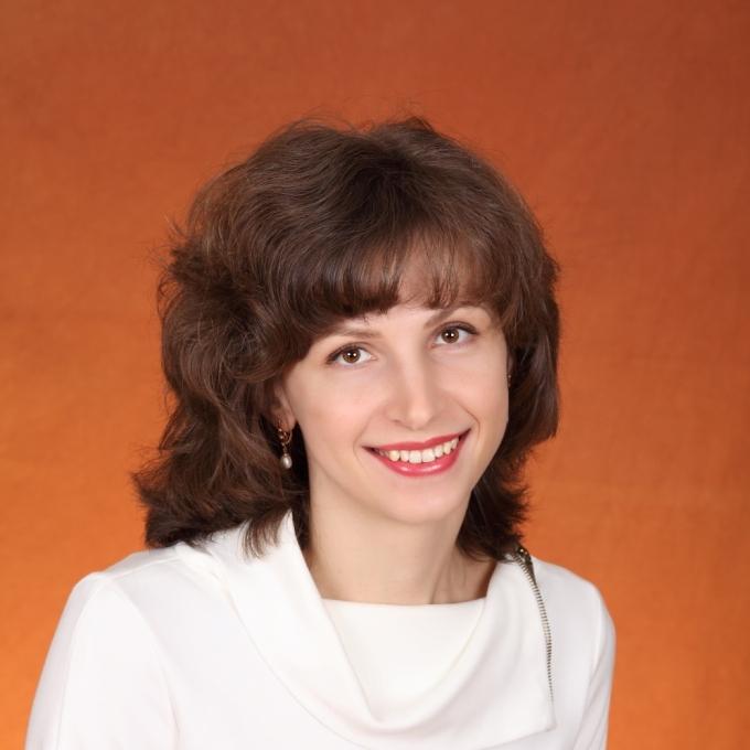 Койнаш Наталья Васильевна