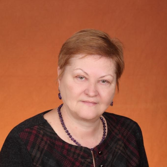 Корнева Нина Васильевна