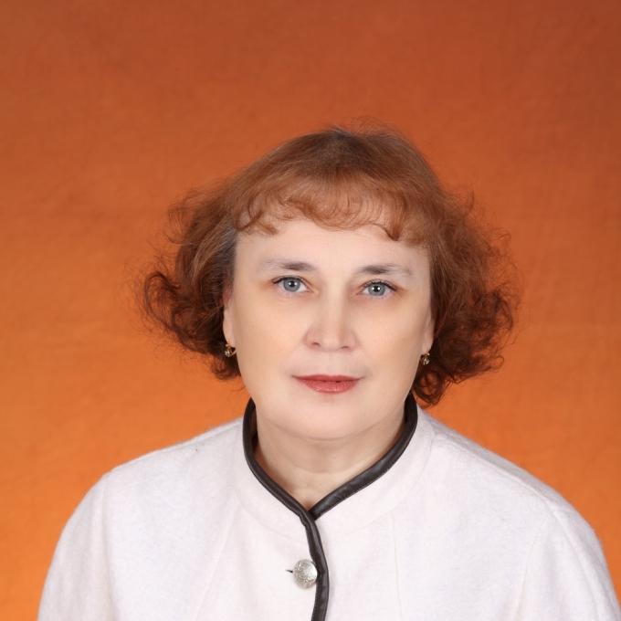 Павлова Людмила Петровна
