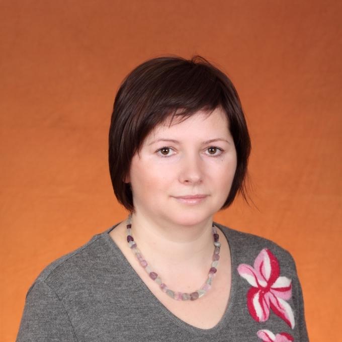 Анисимова Наталья Анатольевна
