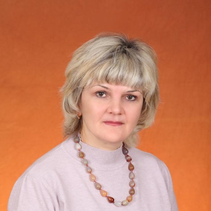 Андрианова Ирина Александровна