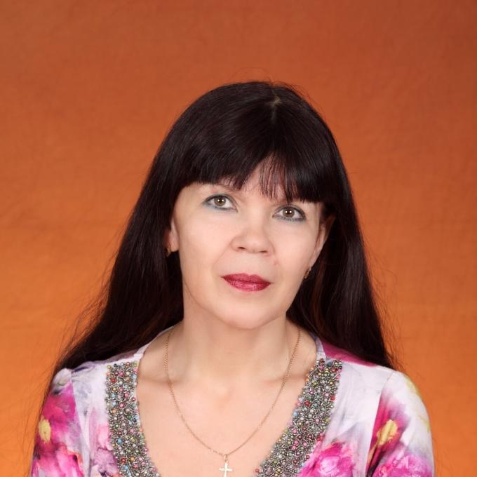Кружкина Марина Анатольевна