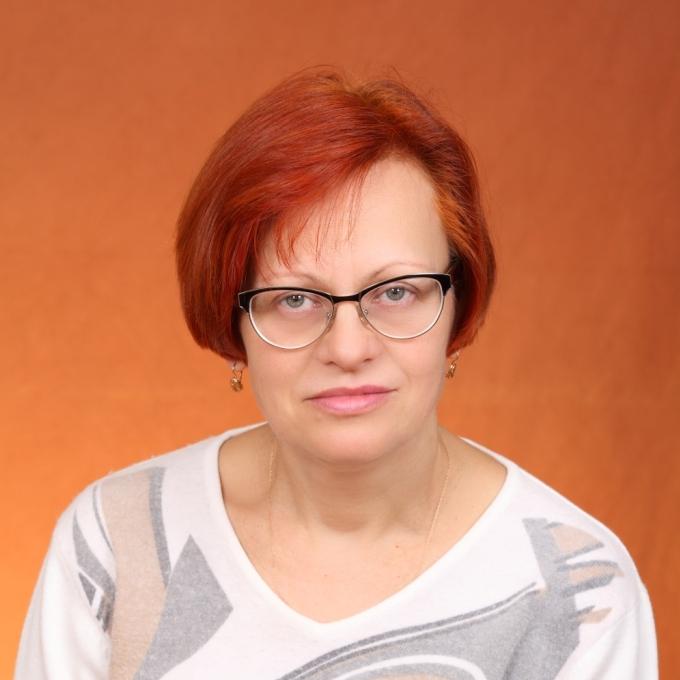 Береза Надежда Валерьевна
