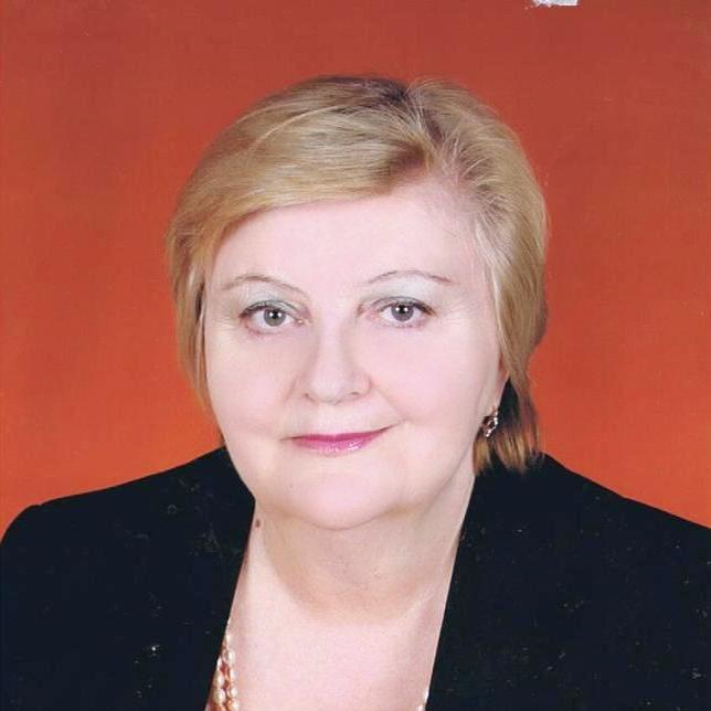 Животова Жанна Игоревна