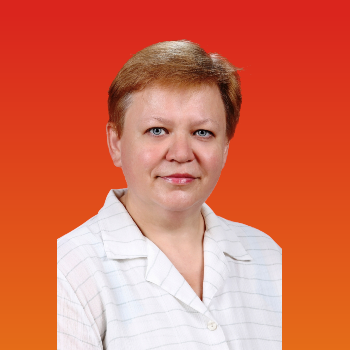 Физикова Галина Анатольевна