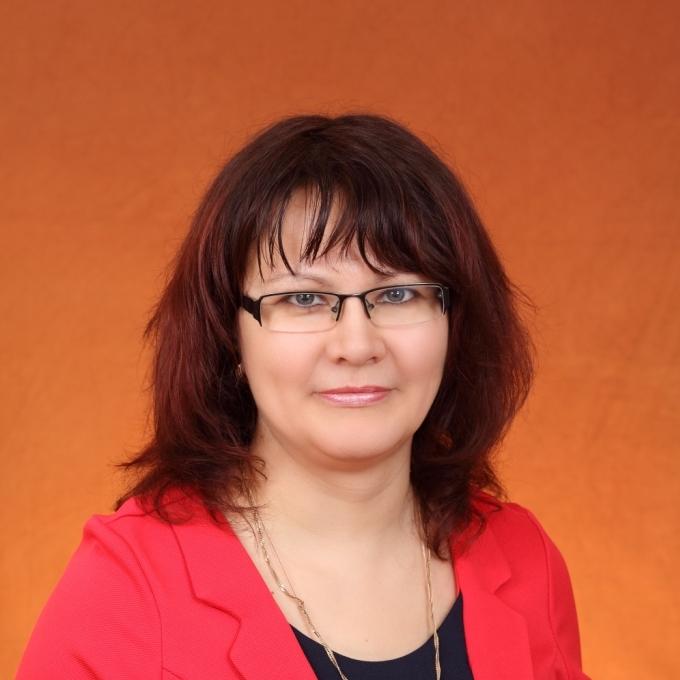 Суфианова Оксана Фарсыйовна