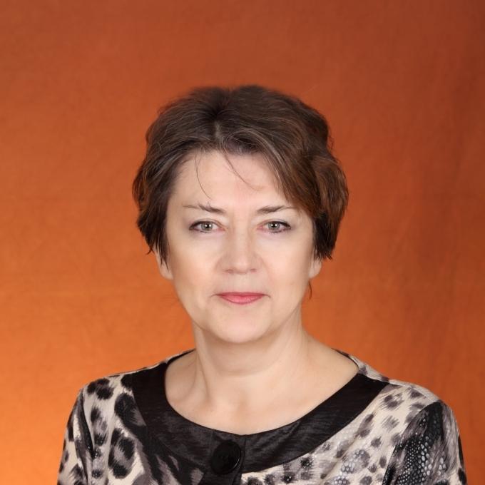 Петрова Татьяна Фёдоровна
