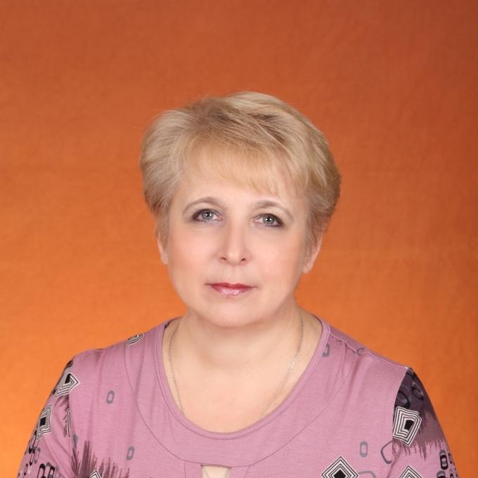 Смирнова Нина Алексеевна