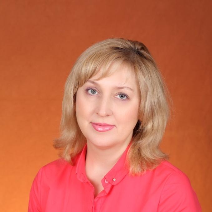 Иванова Ольга Вячеславовна