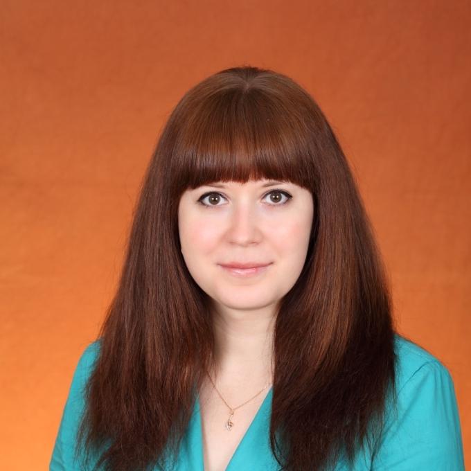 Филимонова Ирина Александровна