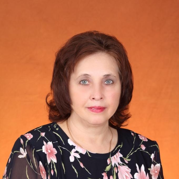 Прямикова Галина Ивановна