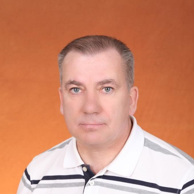 Бутаков Михаил Анатольевич