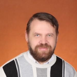 Петров Игорь Олегович