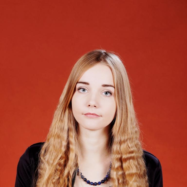 Яковлева Анастасия Борисовна