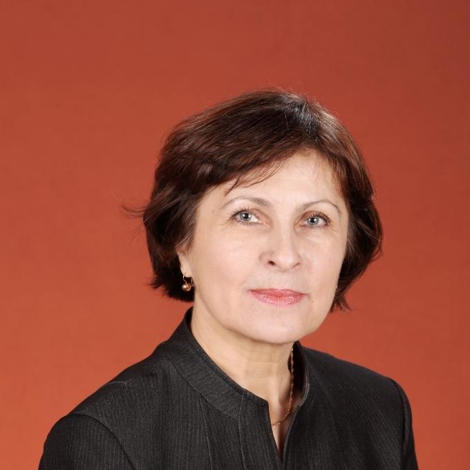 Стражина Наталья Николаевна